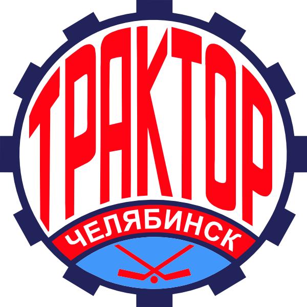 В начале 1980-х ТРАКТОР играл под такой эмлемой (сезоны 1979-1984) (10.08.2015)