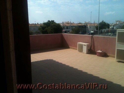 апартаменты в La Zenia, апартаменты в Ла Сения, квартира в Ла Сения, апартаменты в Испании, квартира в Испании, Коста Бланка, CostablancaVIP