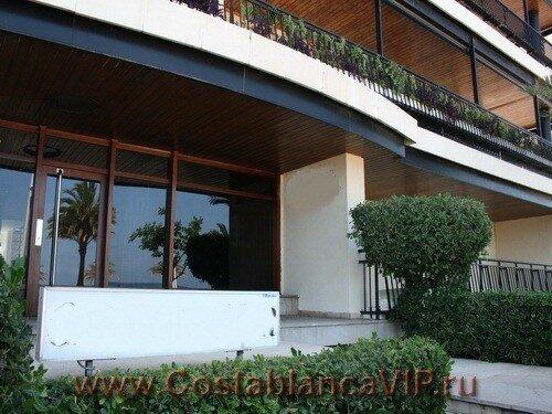 апартаменты в Gandia, CostablancaVIP, апартаменты в Гандии, апартаменты на пляже, апартманты люкс, квартира на первой линии, недвижимость в Испании, квартира в Испании, Коста Бланка