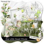 «One Little Sweet Minute»  0_69fb5_5867ee7a_S