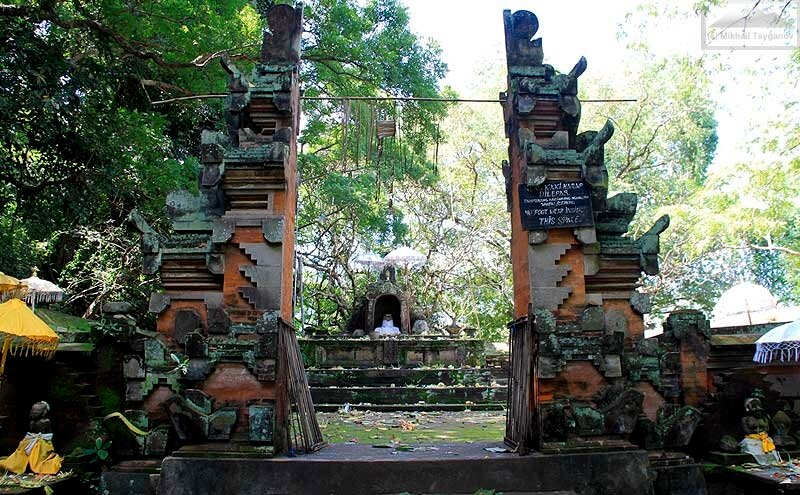 Древние храмы Чандидасы