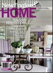 Журнал New England Home №4 2013