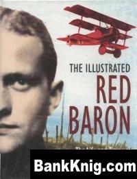 Книга The Illustrated Red Baron pdf