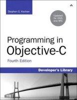Programming in Objective-C (2011) PDF pdf 6,5Мб