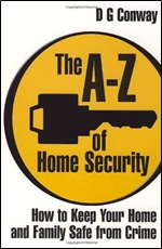 Книга The A-z of Home Security