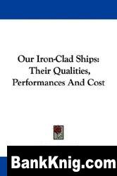 Книга Our iron-clad ships