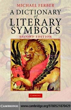 Книга A Dictionary of Literary Symbols, 2nd edition