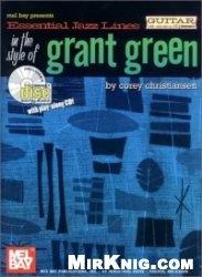 Книга Essential Jazz Lines