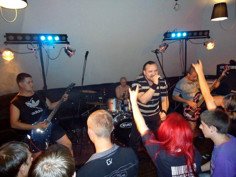 г Новокузнецк. Grand Fest 14