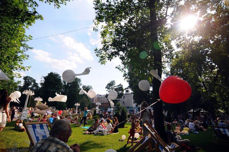 Фестиваль More Amore