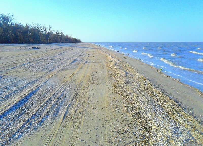Сентябрь, на Азовском берегу ... SAM_3887.JPG