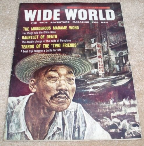 Wide World 1964/9