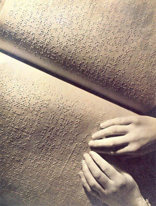 «Разговор руками» Генри Буля