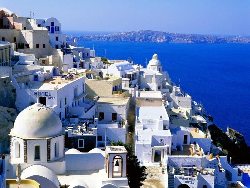 Fira, Santorini, Cyclades Islands, Greece.jpg