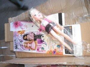 В Приморье изъяты контрафактные куклы