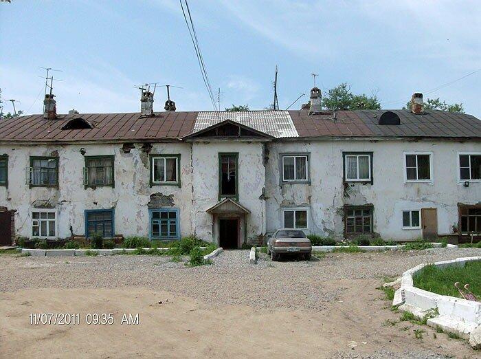 Владивосток-Садгород