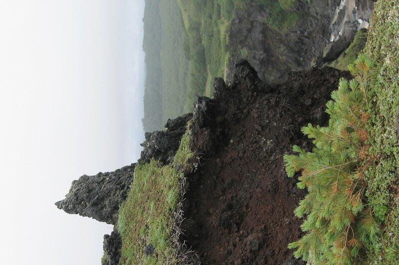 Водопадный, Камчатка