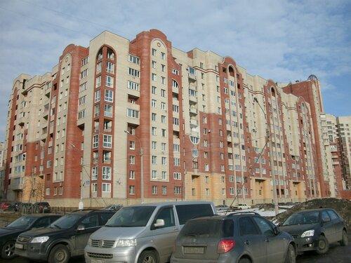 Кондратьевский пр. 62к3