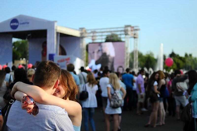 Всемирный день поцелуя