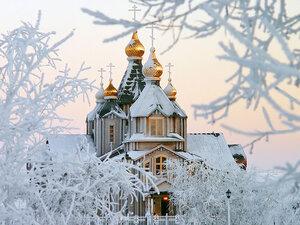 Посты православной тематики
