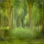 «Deep In The Forest» 0_6914f_c1c58b93_S