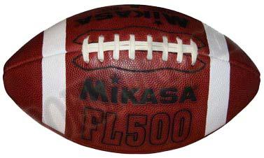 Мяч для американского футбола Mikasa FL500