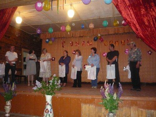 День села Пальчиха