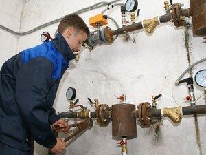 В образовательных учреждениях Находки устанавливают приборы учета тепловой энергии