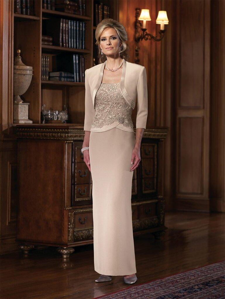 Платье мама жениха на свадьбу
