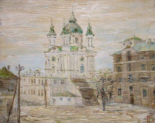 Павел Витановский
