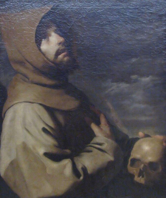 Франси́ско де Сурбара́н