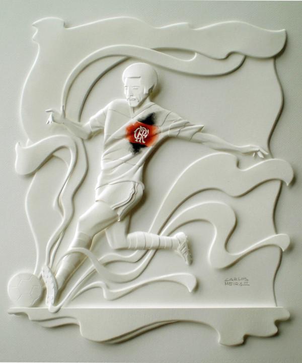 Картины скульптуры своими руками
