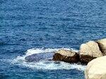 Израиль.Побережье Средиземного моря