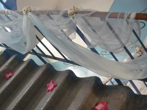 Украшение подъезда на свадьбу, фото видео 10
