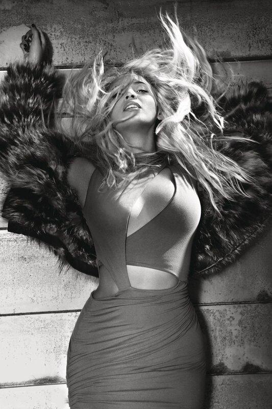Бейонсе Ноулз (Beyonce Knowles) 2011