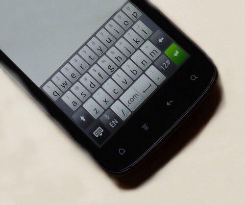 Клавиатура HTC Sensation
