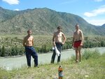 Наше лето дорога на Юг Телецкого озера с 21 по 26 июля 2010 года !!!