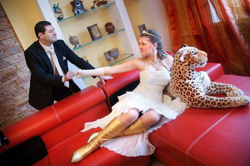 свадба фотосъемку