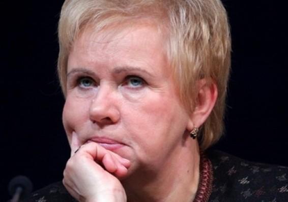 Ермошина рассказала как могут проходить дебаты с Лукашенко