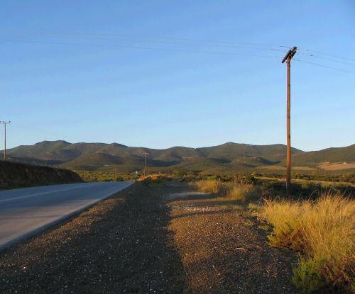 Road to Poligiros