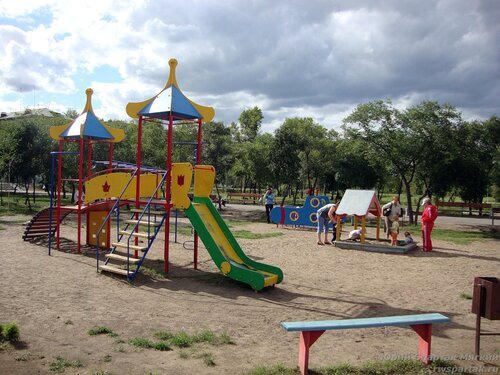 20110821 - Парк в МПС04