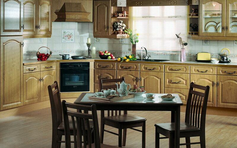 Background hd Wallpaper tiles, kitchen design, interior, widescreen.