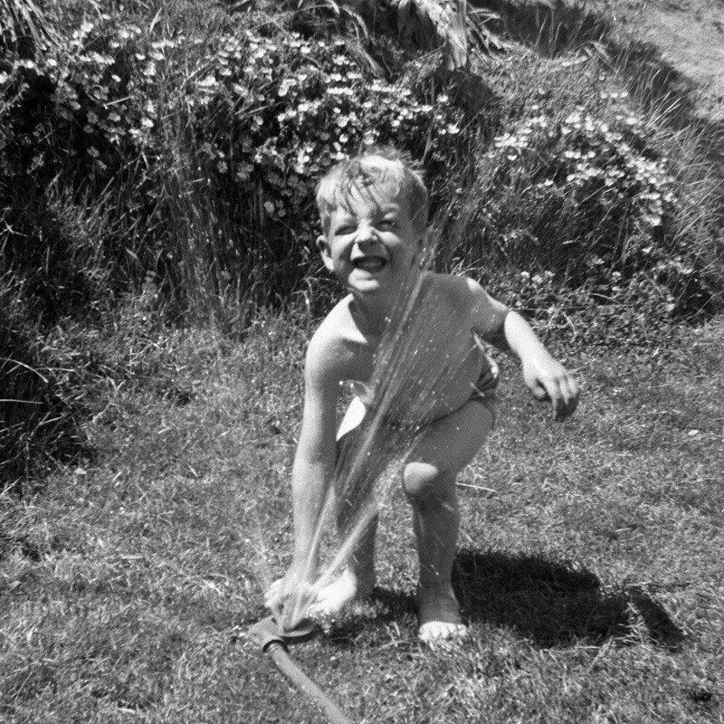 Фонтанчик 1950