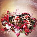 «чувство любви скрап» 0_6df8b_7462c34_S