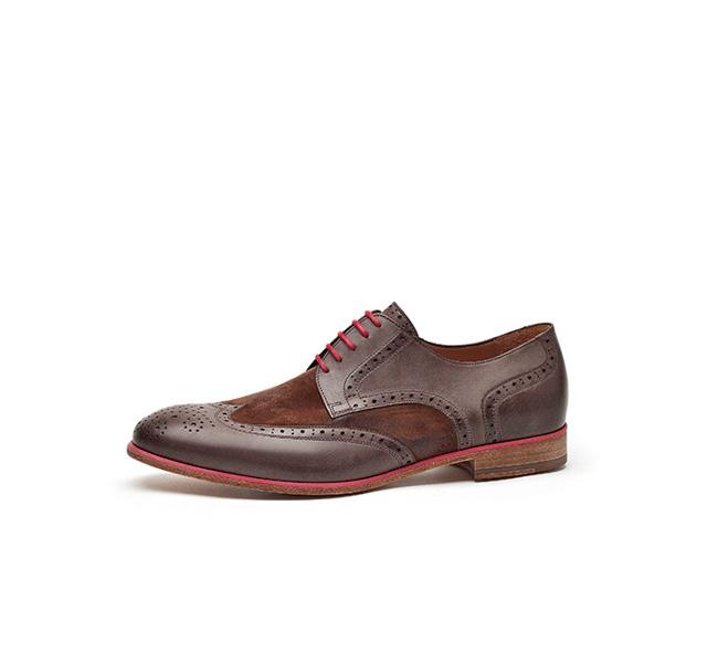 Мужские туфли весна лето 2013