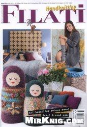 Журнал Filati Handknitting №54 2013 / English