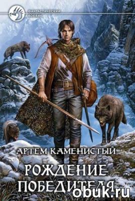 Книга Артем Каменистый - Рождение Победителя (Аудиокнига)