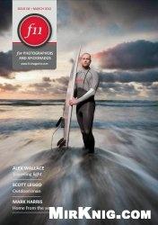 Журнал f11 Magazine Issue 8 2012