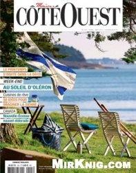 Журнал Maisons Cote Ouest №4-5 2013