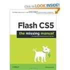 Книга Flash CS5: The Missing Manual